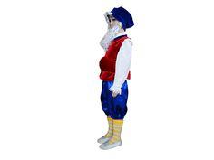 Костюм Гномика для мальчика на Новый Год. Идеи карнавальных костюмов своими руками для детей и взрослых от МодисткаОнлайн. Ваш ребёнок будет самым стильным! Donald Duck, Disney Characters, Fictional Characters, Fantasy Characters