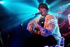Pin for Later: 10 Teen-Girl Musicians Who Had Talent Beyond Their Years Adele