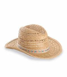 cowboy hat - Chasing Fireflies