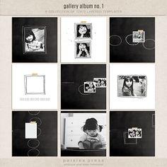 gallery album no. 1