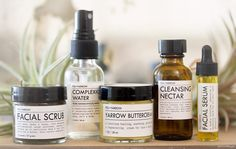 Fig+Yarrow - An international favorite for natural skincare