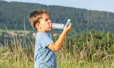 Eczema babies' risk of asthma predictable at one | Daily Mail Online