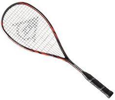 Dunlop '12 Biomimetic Pro Lite Squash Racquet by Dunlop. $80.00. Headsize: 500cm2. Weight: 140g. String Pattern: 14X19. Balance: Head Light. Stiffness: 81.