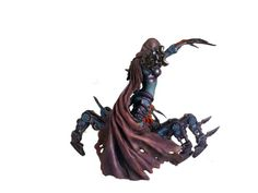 Apocalypse, Chaos, Chaos Daemons, Chaos Space Marines, Conversion, Daemons, Defiler, Slanesh, Soul Grinder, Walker, Warhammer 40,000, Warhammer Fantasy