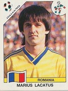 Marius Lacatus - Romania
