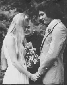 patrick swayze and lisa niemi wedding photos