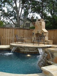 Fireplaces & Firepits - 6
