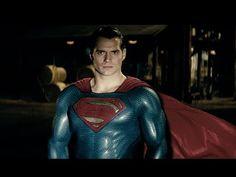 Batman v Superman: Dawn of Justice TV SPOT #5 (2016) Ben Affleck Superhe...