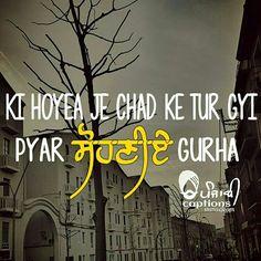 Punjabi Captions, Punjabi Funny, Punjabi Love Quotes, Punjabi Status, Funny Qoutes, Different Quotes, Instagram Quotes, Hindi Quotes, Cousins