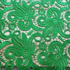 Lace Fabric (81)