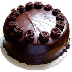 1/2 kg Chocolate cake
