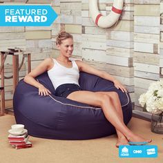 Use points or points plus cash to get rewards, or spend points for accommodation and Air New Zealand flights. First Home, Bean Bag, Diy Kitchen, Beach House, New Homes, Lounge Ideas, Lifestyle, Moroccan, Room