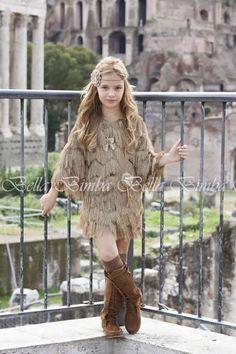 Bohemian, Sweaters, Dresses, Style, Fashion, Kids Fashion, Vestidos, Swag, Moda