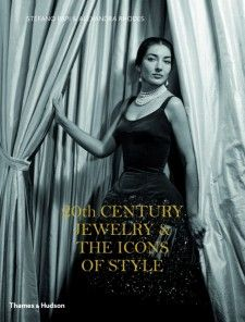 20th-Century Jewelry & the Icons of Style
