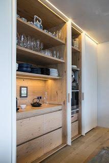 ARREDAMENTO E DINTORNI: dettagli per cucine per sfruttare tutti gli spazi