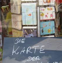 taaarraaa....diese Mal hat eine Bildreich Karte das Rennen gemacht!!  #Bildreich   #Postkarten   #postcrossing   #Schreibwaren   #Papeterie   #Nürnberg  Der Schreibladen, Schreibwaren & Lotto-Annahmestelle – Google+