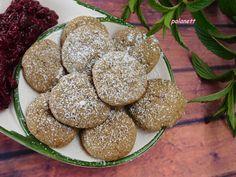 Gyorsan – finomat! Tojásmentes keksz, amihez kínálhatunk bármilyen lekvárt, dzsemet, de paleo mogyoró- vagy gesztenyekrémmel is mennyei desszert lehet! Hozzávalók: 25 g NoCarb rostmix - 1,5 dl kókusztej - 1 tk. mézeskalács fűszerkeverék - 8 g útifű maghéj liszt - 20 g makadámdió liszt -…