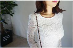 Lace dress   #dress #kooding