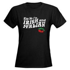 Women's Dark Zombie Response Team T-Shirt with matching Skull & Cross Bones Pajama Bottoms Italian Girl Quotes, Italian Humor, Buy Boots, Italian Women, Pajama Bottoms, Kiss Me, Shirt Designs, Irish Humor, Funny Stuff