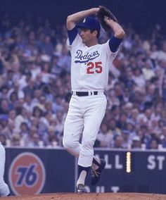Tommy John Los Angeles Dodgers