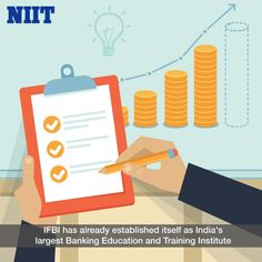 NIIT offers programs which enable individuals to enhance or garner skills in specific Banking and Financial domains. Enroll now at  http://www.niitpgp.com