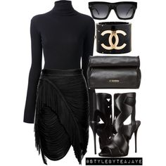 A fashion look from August 2015 featuring DAMIR DOMA sweaters, Giuseppe Zanotti sandals and Jil Sander clutches. Browse and shop related looks. Passion For Fashion, Love Fashion, Winter Fashion, Fashion Looks, Womens Fashion, Fashion Beauty, Mode Outfits, Fashion Outfits, Fashion Trends