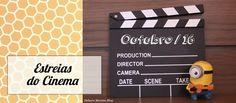 Estreias do Cinema: Outubro/2016   Debora Montes Blog