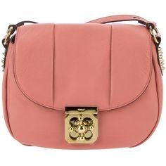Chloe 'Elsie' bag (£847) found on Polyvore