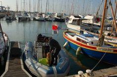 E-Port dispose même d'une charte de qualité, qui note les ports sur l'accueil, la sécurité, l'entretien des structures… (Photo Kim Boscolo)