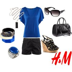 All items from H I have one of these shirts and its so comfy and cute!