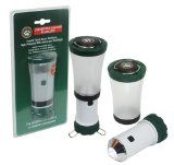 Emergency Lantern and Flashlight