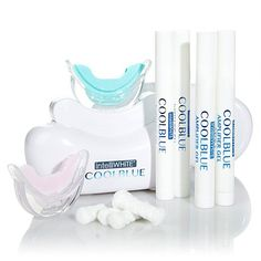 IntelliWHiTE® CoolBlue Teeth Whitening Light System
