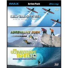 Imax Action Collection [Blu-ray]:Kelly Slater Documentary about Hollywood and its stars featuring footage shot by Ken Murray. The programme includes clips of notable figures such as Charlie Chaplin Clark Gable Maurice Chevalier Rudolph Valentino  http://www.MightGet.com/january-2017-12/imax-action-collection-[blu-ray]kelly-slater.asp