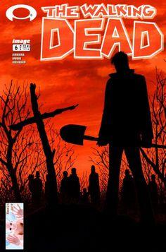 "The Walking Dead 006 Vol. 1 ""Days Gone Bye"" #TheWalkingDead #comic #comics #Free #amc"