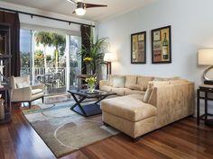 Living Room - Olde Naples - Melinda Gunther Naples Realtor