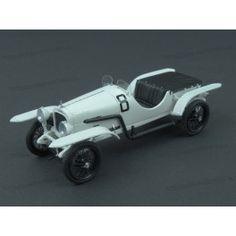 Walter WZ 1500 Nr.8 1921, AutoCult 1:43