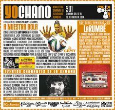 YOCHANO nº301