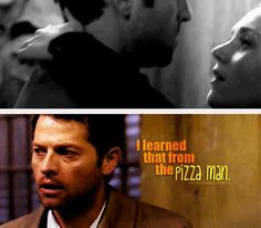"""33 Real Lines From """"Supernatural"""" That You Can't Believe Aired On TV"""