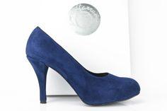 #zapatos de salon #azules #ante #piel #estilo #original #zapato #atugusto #moda #madeinspain #HANDCRAFTED #SHOES #FASHION #HANDMADE #CUSTOMMADE #MADETOORDER & #TAKEAWAY JORGELARRANAGA.COM