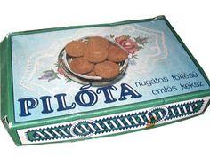 Pilóta keksz