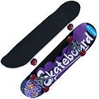 #Skateboards New 30.91 x 7.76  Stickers Double Alice Maple Deck Complete Skateboard#Y43 - http://awesomeauctions.net/skateboards/new-30-91-x-7-76-stickers-double-alice-maple-deck-complete-skateboardy43/