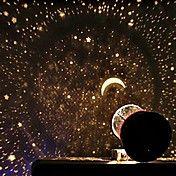Sternhauptlicht Nachtlicht mit Projektion Fun... – EUR € 8.24