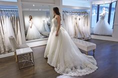 Dimitras - This high-end Gold Coast shop is where you'll find highly coveted couture favorites like Jim Hjelm and Kenneth Pool. One-on-one consultants ensure a highly customized...