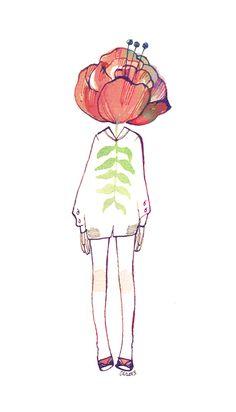 Flower by koyamori on deviantART