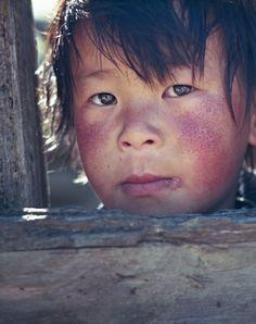 A Boy  #Bhutan #JulesBower Bhutan, Leica, All Art, In This Moment, Boys, Face, Travel, Baby Boys, Viajes