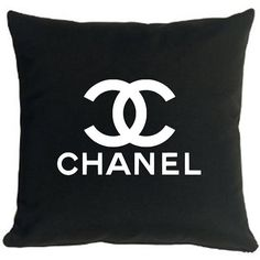 Chanel Style Pillow Cushion