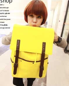 $119.02 yellow bag -ZZKKO