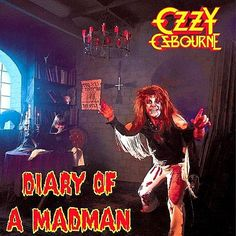 Loved this Ozzy!