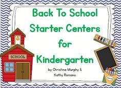 Krazy in Love With Kindergarten