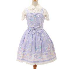 http://www.wunderwelt.jp/products/detail3651.html ☆ ·.. · ° ☆ ·.. · ° ☆ ·.. · ° ☆ ·.. · ° ☆ ·.. · ° ☆ Candy Sprinkle dress & headband set Angelic pretty ☆ ·.. · ° ☆ How to order ☆ ·.. · ° ☆  http://www.wunderwelt.jp/blog/5022 ☆ ·.. · ☆ Japanese Vintage Lolita clothing shop Wunderwelt ☆ ·.. · ☆ # egl